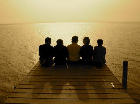 Як друзі можуть зруйнувати твої стосунки з коханою людиною?